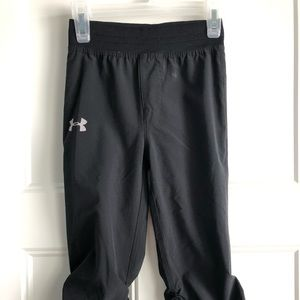 3/30 Sale! Little girl Under Armour athletic pant